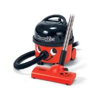 Numatic HVX 200-22 Henry Xtra Vacuum Cleaner + Kit X1 (Red)